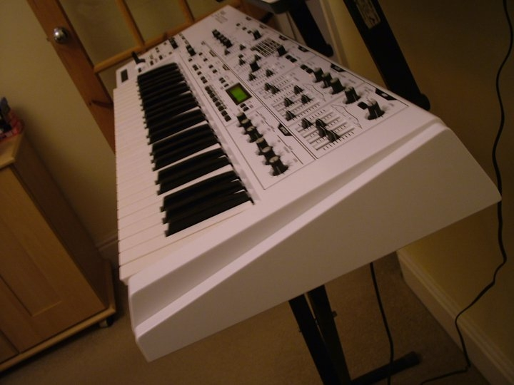 Custom Synth - roland jp8000