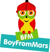 BFM Boy From Mars